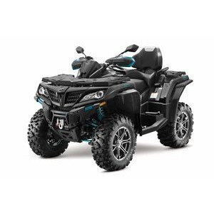 QUADZILLA CForce 1000 EPS LWB 2019