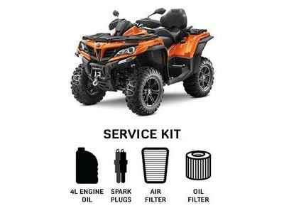 QUADZILLA CFORCE 1000 Service Kit