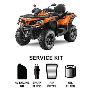 QUADZILLA CFORCE 850XC Service Kit