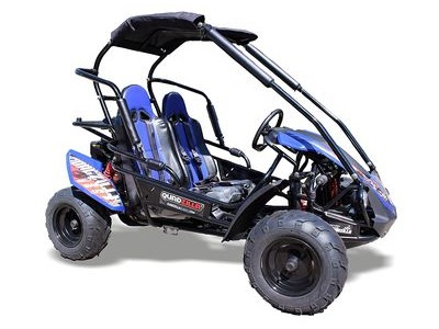 QUADZILLA Wolf XL Junior Off Road Buggy