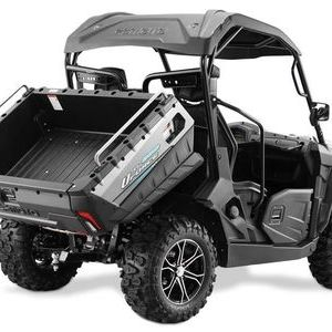 QUADZILLA Tracker UForce 800 EPS click to zoom image