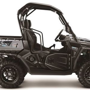 QUADZILLA Tracker UForce 800 EPS  Grey  click to zoom image