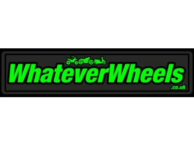 WHATEVERWHEELS 3604