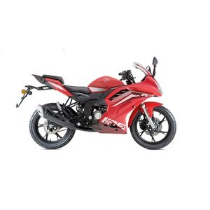 KEEWAY RKR 125  Red  click to zoom image