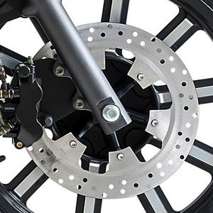 KEEWAY K-Light 125 click to zoom image