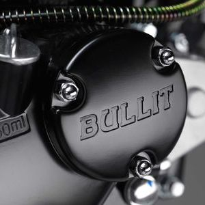 BULLIT Hunt S 125 EFI click to zoom image