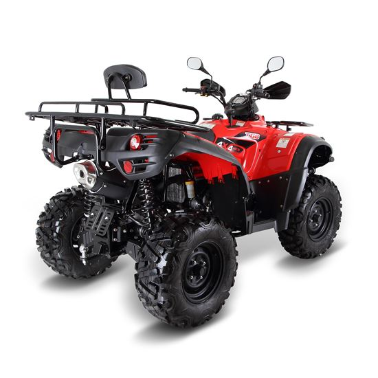 tgb blade 600sl eps 4x4 atv 2018 quads atv buggies farm quads. Black Bedroom Furniture Sets. Home Design Ideas
