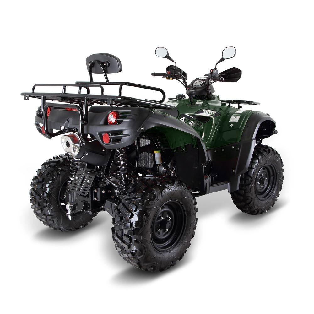tgb blade 600sl eps 2018 quads atv buggies farm quads whateverwheels. Black Bedroom Furniture Sets. Home Design Ideas