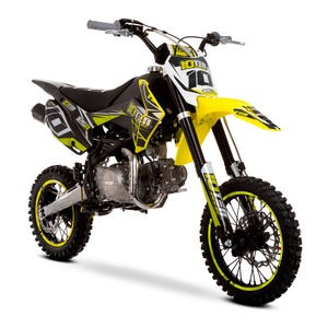 10TEN 125R 14/12 Dirt Bike 2019