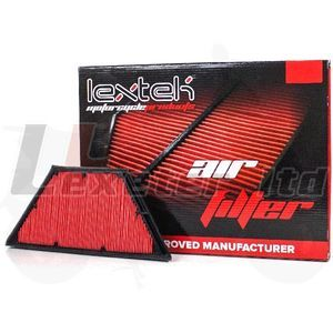 LEXTEK Air Filter for HFA2916, Kawasaki 11013-0014