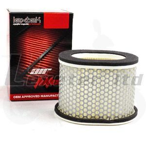LEXTEK Air Filter for HFA4902, Yamaha 3GM-14451-00