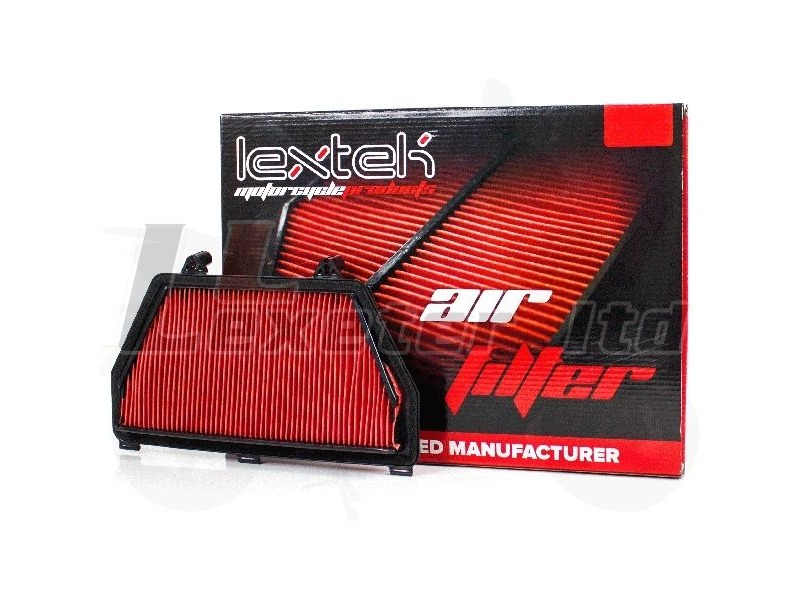 LEXTEK Air Filter for HFA1620, Honda 17210-MFJ-D00 click to zoom image