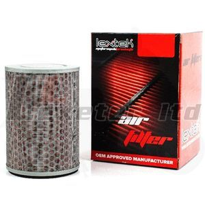LEXTEK Air Filter for HFA1602, Honda 17230-KEA-000, Honda 17230-KEA-010,