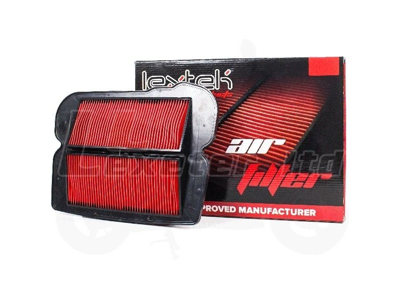 LEXTEK Air Filter for HFA1912, Honda 17205-MN5-003 click to zoom image