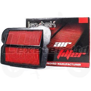 LEXTEK Air Filter for HFA1912, Honda 17205-MN5-003
