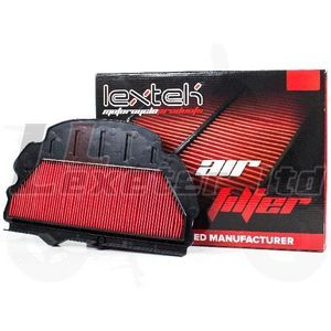 LEXTEK Air Filter for HFA1918, Honda 17210-MCJ-750