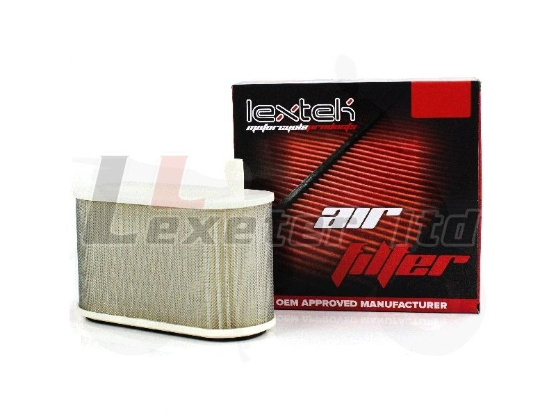 LEXTEK Air Filter for HFA4910, Yamaha 1FK-14451-00 click to zoom image