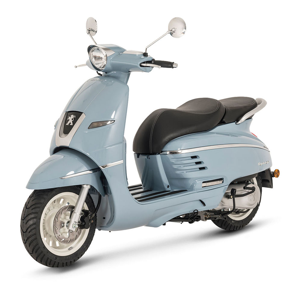peugeot django heritage 150 2018 new motorcycle scooter 150cc scooters. Black Bedroom Furniture Sets. Home Design Ideas