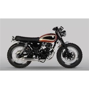 MUTT MOTORCYCLES Super-4 125 2021