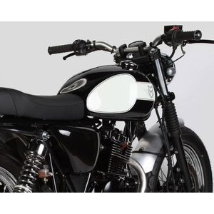 MUTT MOTORCYCLES GT-SS 125 click to zoom image