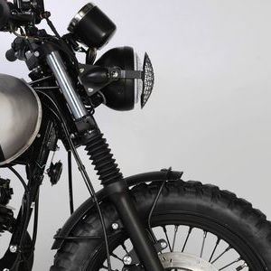 MUTT MOTORCYCLES RS-13 250 click to zoom image