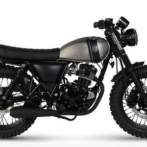 MUTT MOTORCYCLES RS-13 125 2019