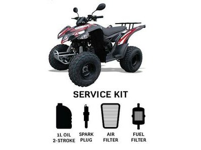 AEON COBRA 50 Service Kit
