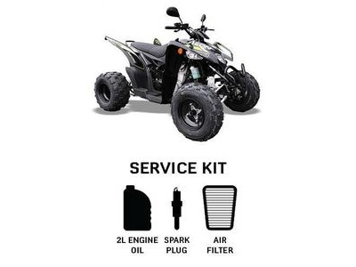 AEON COBRA 400 Service Kit