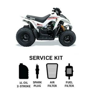 AEON MINI KOLT 50 Service Kit