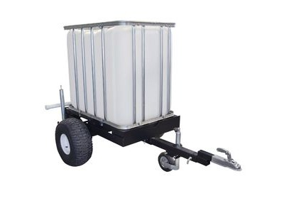 KELLFRI Water Trailer