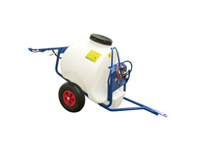 KELLFRI Towed Sprayer 120L