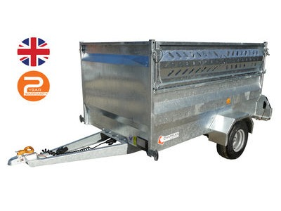 CHAPMAN QT200 Road Trailer