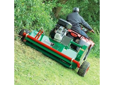 WESSEX AFC-120 Flail Mower