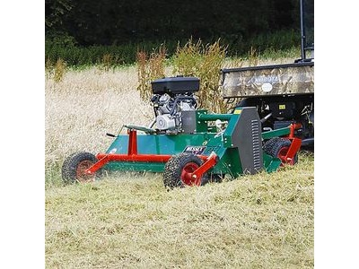 WESSEX AFC-160 Flail Mower