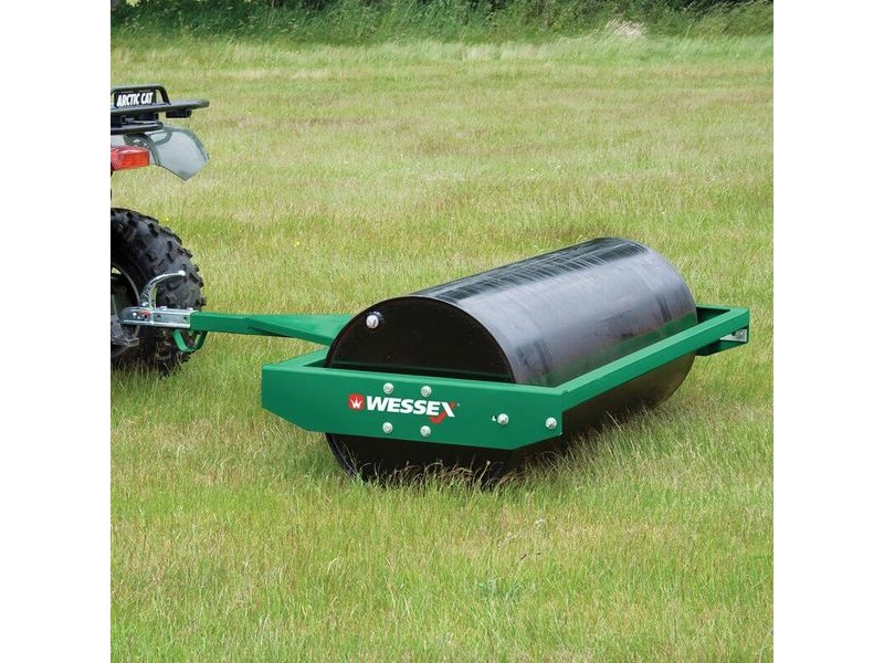 WESSEX LR-150 Country Land Roller 1.5m click to zoom image