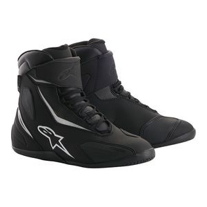 ALPINESTARS Fastback-2 Drystar Shoes Black White
