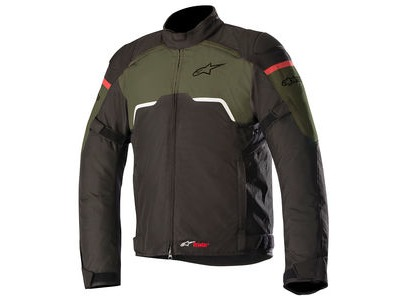ALPINESTARS Hyper Jacket Military Green