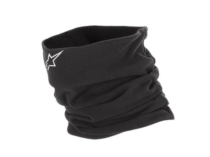 ALPINESTARS Neck Warmer Black click to zoom image