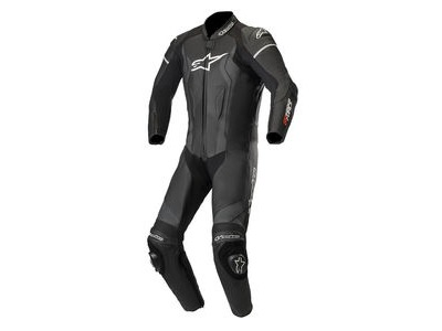 ALPINESTARS Gp Force Leather Suit 1 Pc Black