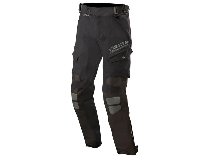 ALPINESTARS Yaguara Drystar Pants Black Anthracite click to zoom image