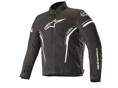 ALPINESTARS T-Sp-1 Waterproof Jacket Black White