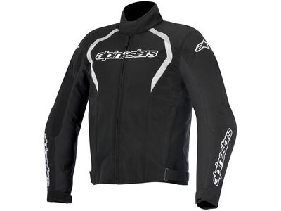 ALPINESTARS Alpinestars Fastback WP Jacket Black/White