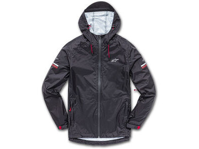 ALPINESTARS Resist II Rain Jacket Black