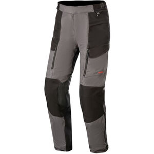 ALPINESTARS Valparaiso V3 DS Pants Dark Grey Black