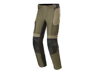 ALPINESTARS Andes V3 Drystar Pants Forest Military Green