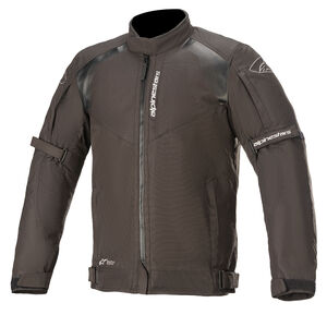 ALPINESTARS Headlands Drystar Jacket Black