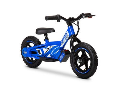 AMPED A10 Electric Balance Bike - Blue