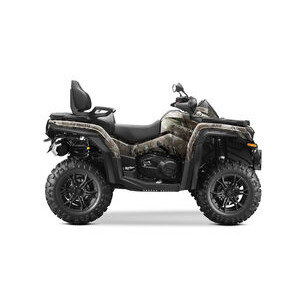 CFMOTO CForce 850XC EPS  True Timber Camo  click to zoom image