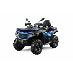 CFMOTO CForce 625 TOURING EPS 2021