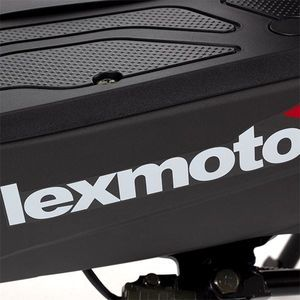 LEXMOTO Enigma EFI 125 click to zoom image